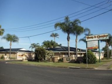 Town and Country Motor Inn Tamworth - Mackay Tourism