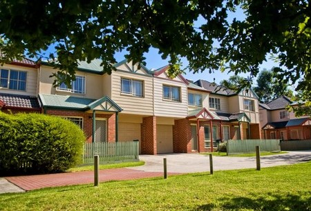 Monash Terrace Apartments - Mackay Tourism