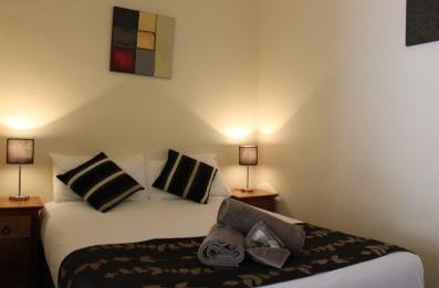 Inverell Motel - Mackay Tourism