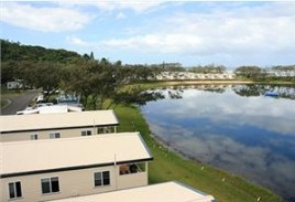 White Albatross Holiday Park - Mackay Tourism