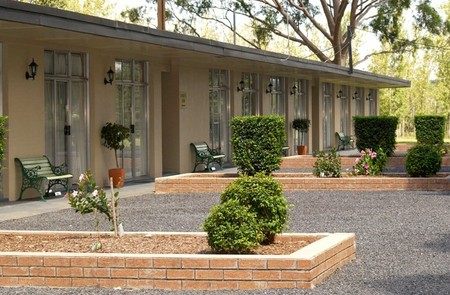 All Seasons Country Lodge - Mackay Tourism