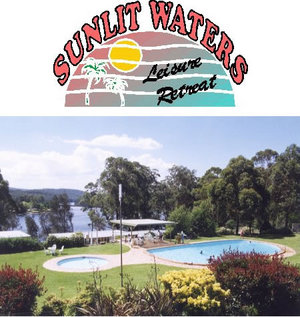 Sunlit Waters Leisure Retreat - Mackay Tourism