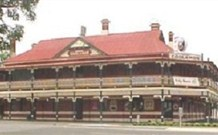 The New Coolamon Hotel - Coolamon - Mackay Tourism