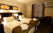 Wine Country Motor Inn - Cessnock - Mackay Tourism