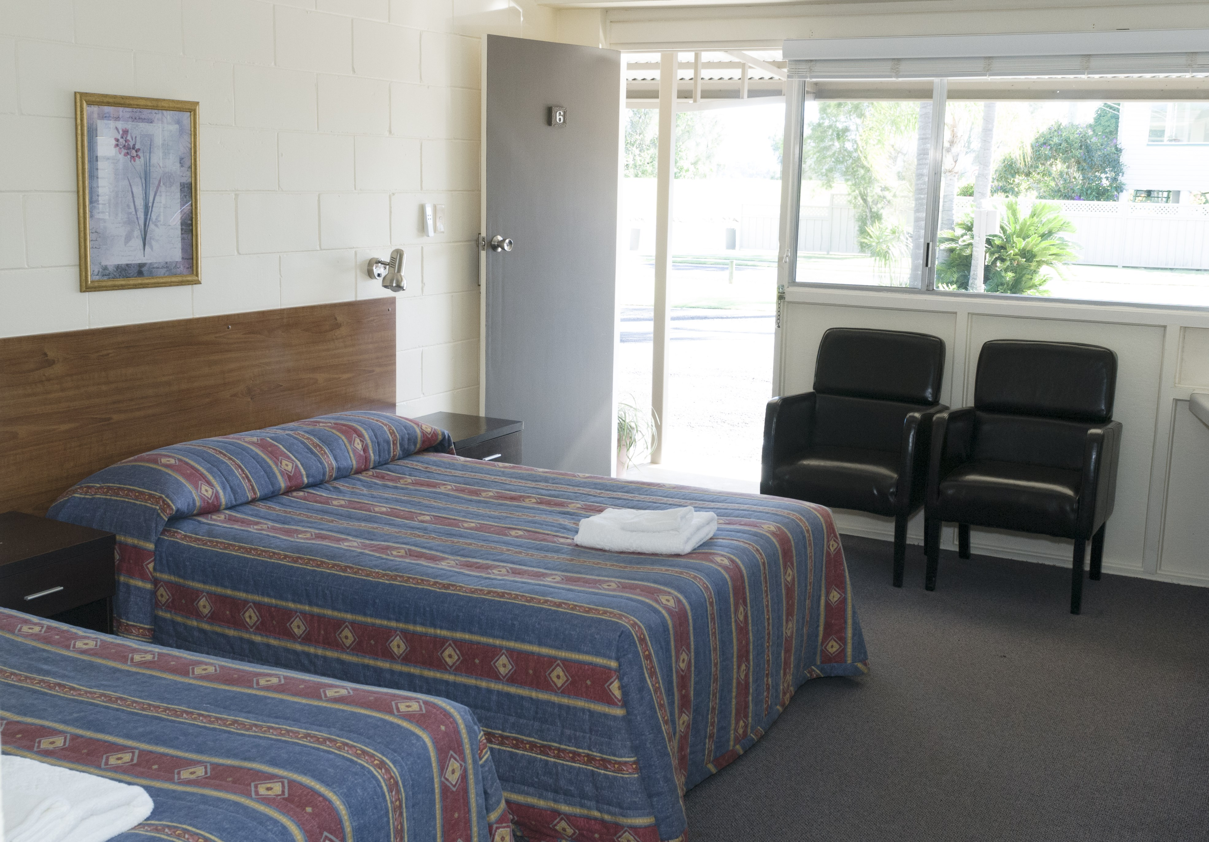 Waterview Motel - Maclean - Mackay Tourism