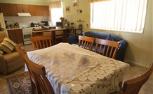 Hillview Bed and Breakfast - Mackay Tourism