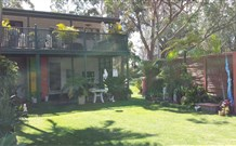 Riverside Retreat Bed And Breakfast - Mackay Tourism