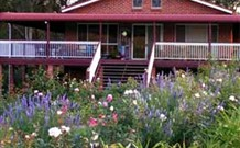 Rose Patch Bed and Breakfast - Mackay Tourism