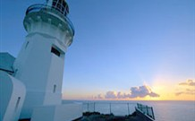 Smoky Cape Lighthouse Bed and Breakfast - Mackay Tourism