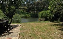 The River Bed and Breakfast - Mackay Tourism
