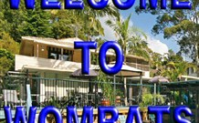 Wombats Bed and Breakfast and Apartments - Mackay Tourism