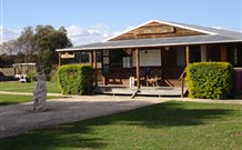 Hunter Valley YHA - Mackay Tourism