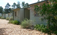 Carrie's Cottage - Mackay Tourism