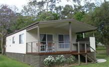 The Dairy Vineyard Cottage - Mackay Tourism