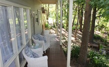Tulluc Cottages - Mackay Tourism