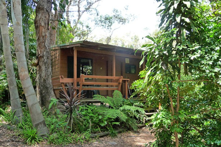 Port Stephens YHA - Mackay Tourism