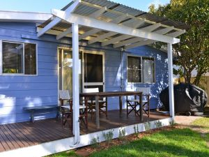 Water Gum Cottage - Mackay Tourism