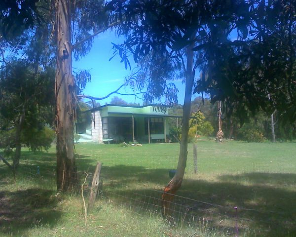 Bush Haven Cottages - Mackay Tourism