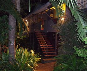 Grey Gum Lodge - Mackay Tourism
