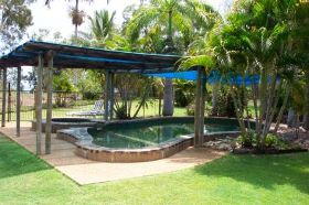 Balgal Beach Holiday Units - Mackay Tourism