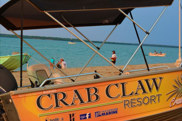 Crab Claw Island Resort - Mackay Tourism