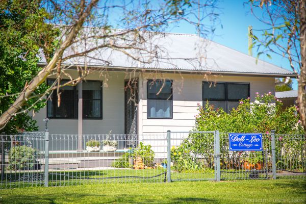 Dell-Lee Cottage - Mackay Tourism