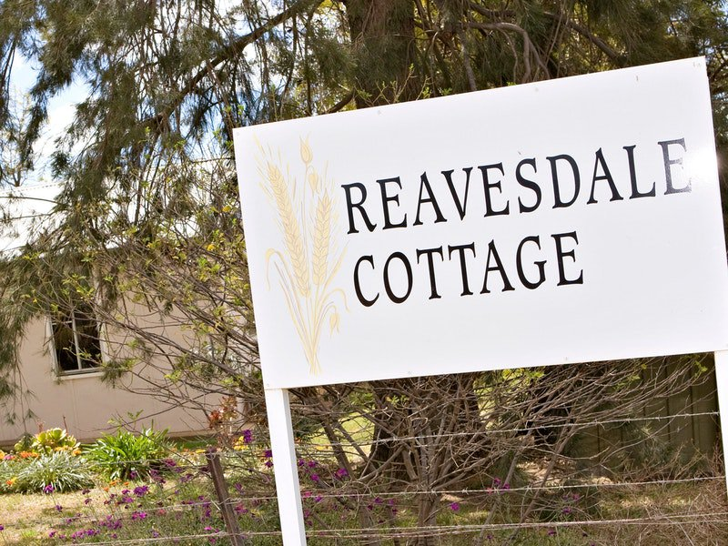 Reavesdale Cottage - Mackay Tourism