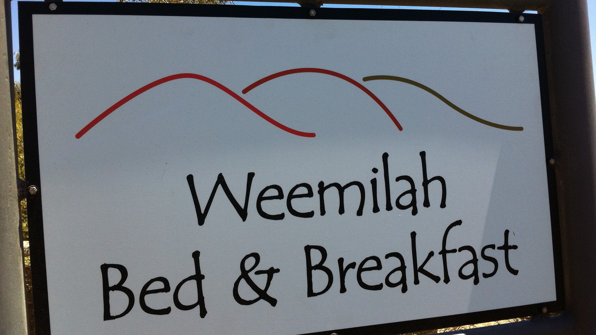 Weemilah Bed and Breakfast - Mackay Tourism
