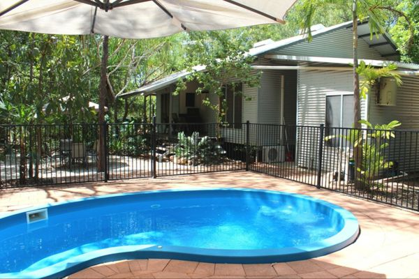 Wagait Beach Bush Retreat - Mackay Tourism
