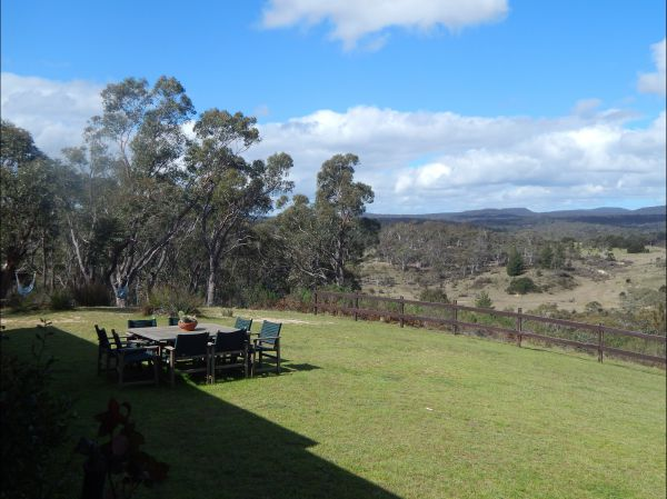 Corang River Bed and Breakfast - Mackay Tourism
