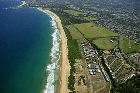 Wollongong Surf Leisure Resort - Mackay Tourism