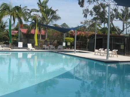 The Anchorage Holiday Park - Mackay Tourism