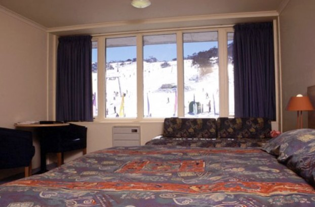 Perisher Valley Hotel - Mackay Tourism