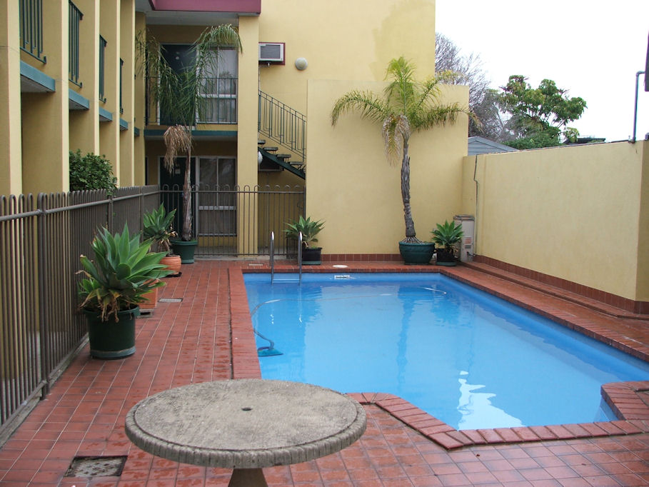 Comfort Inn Scotty's - Mackay Tourism
