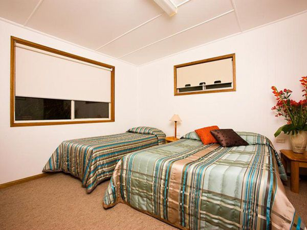Somerset Apartments - Mackay Tourism