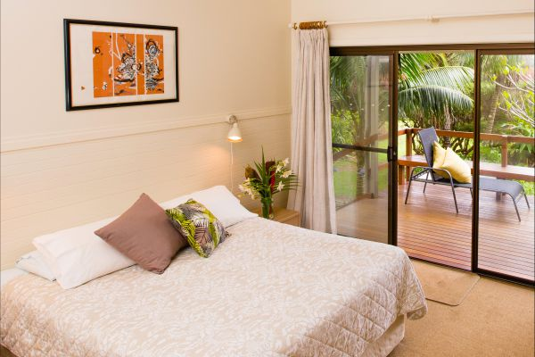 Ebbtide Apartments - Mackay Tourism