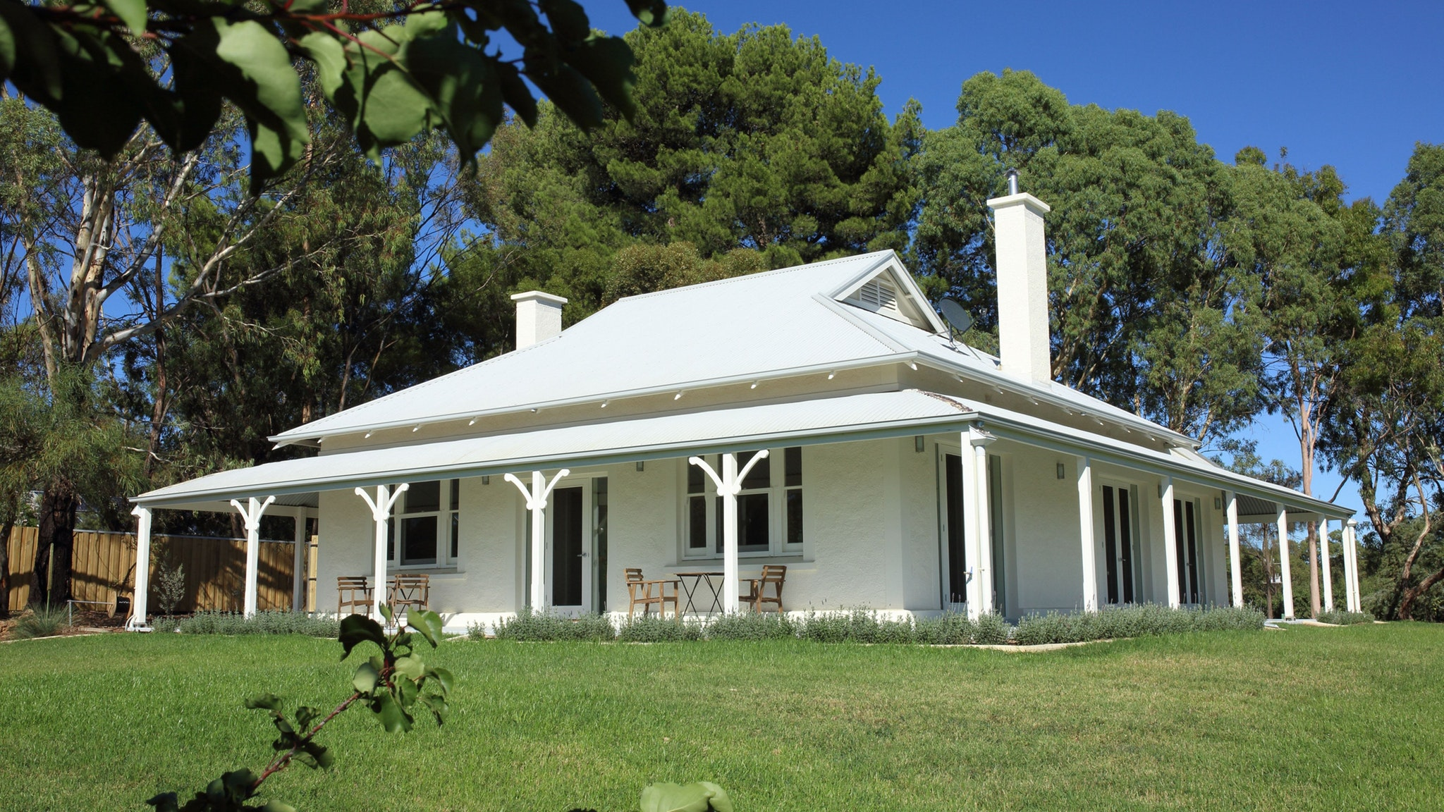 Orchard House - Mackay Tourism