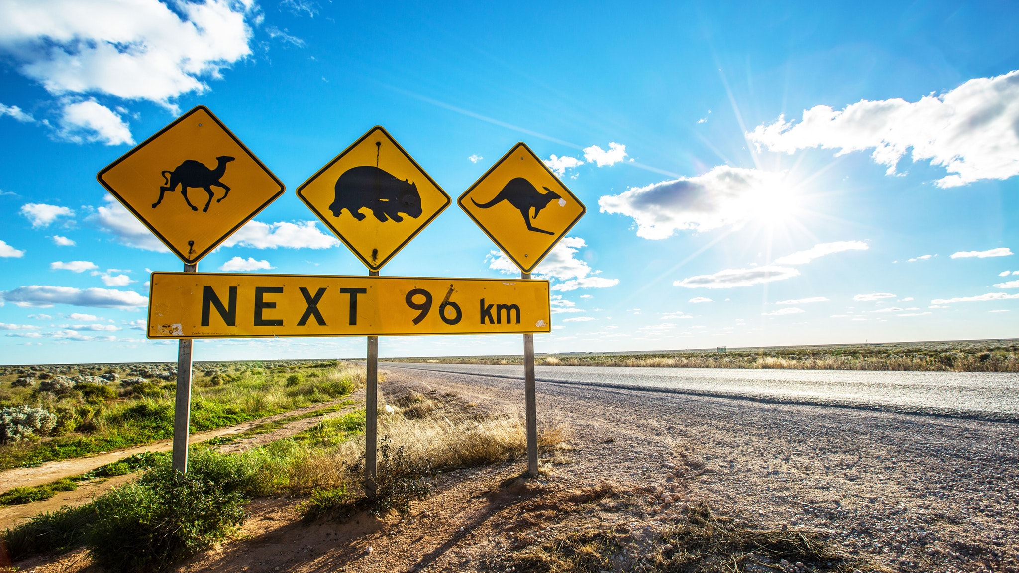 Nullarbor Roadhouse - Mackay Tourism