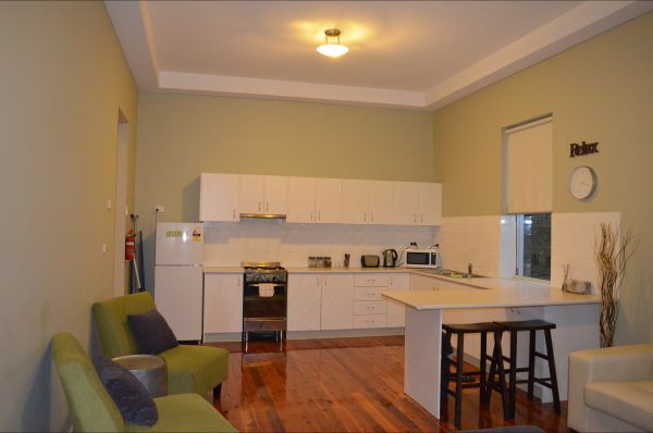 Revive Central Apartments - Mackay Tourism