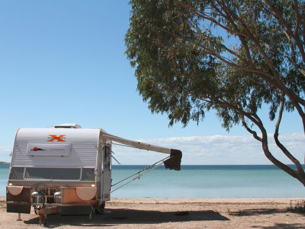 Discovery Parks - Streaky Bay Foreshore - Mackay Tourism