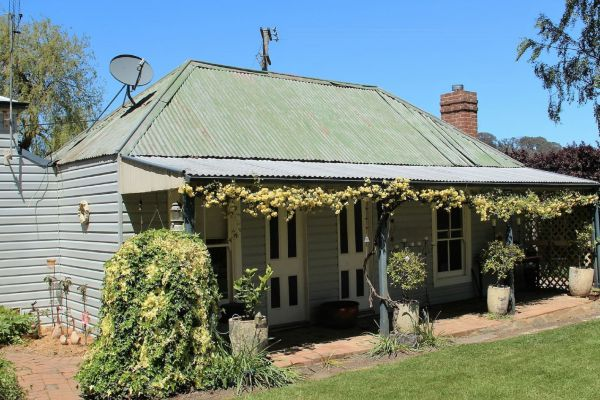 Drayshed Cottage - Mackay Tourism