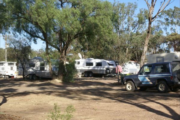 Inglewood Motel and Caravan Park - Mackay Tourism