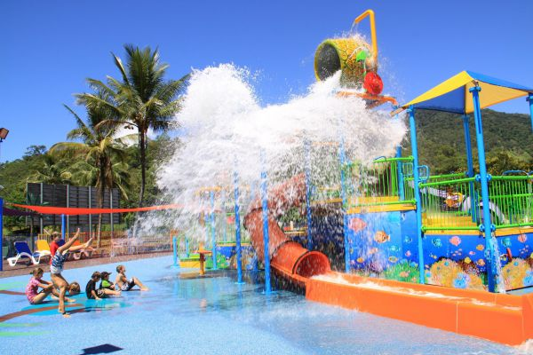 Ingenia Holidays Cairns Coconut - Mackay Tourism