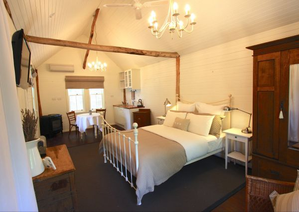 Laggan Cottage Bed and Breakfast - Mackay Tourism