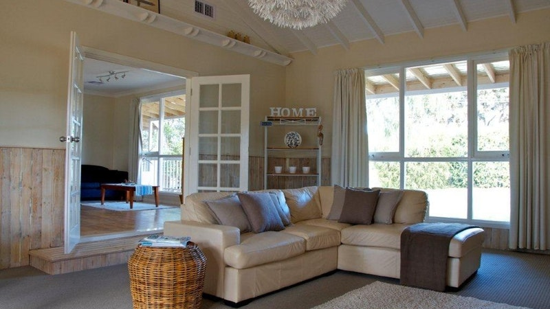 Sweetman Cottage - Mackay Tourism