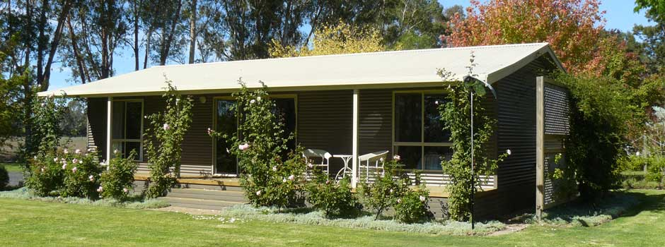 Camawald Coonawarra Bed  Breakfast - Mackay Tourism