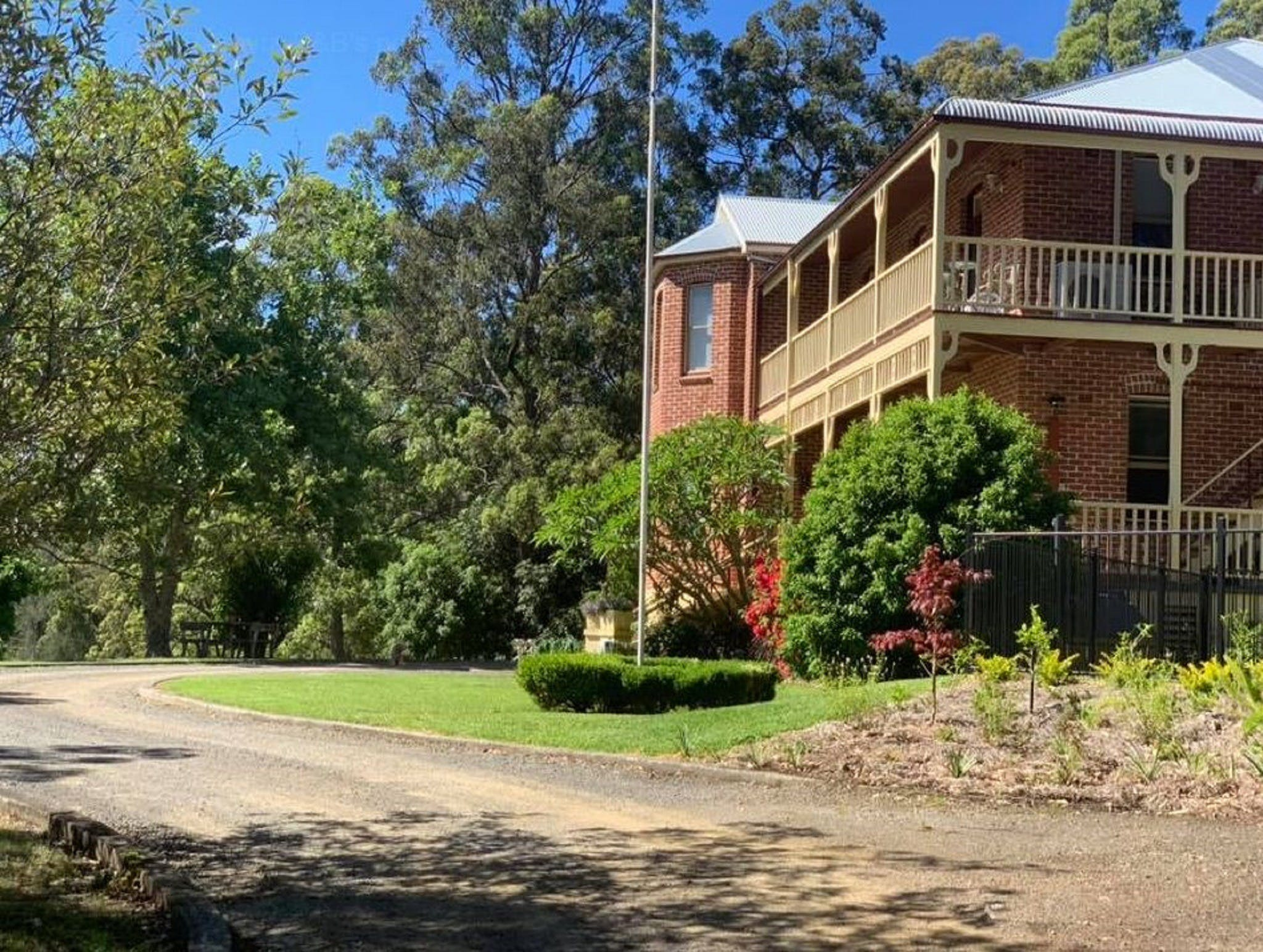 Palmyra Bed and Breakfast - Mackay Tourism