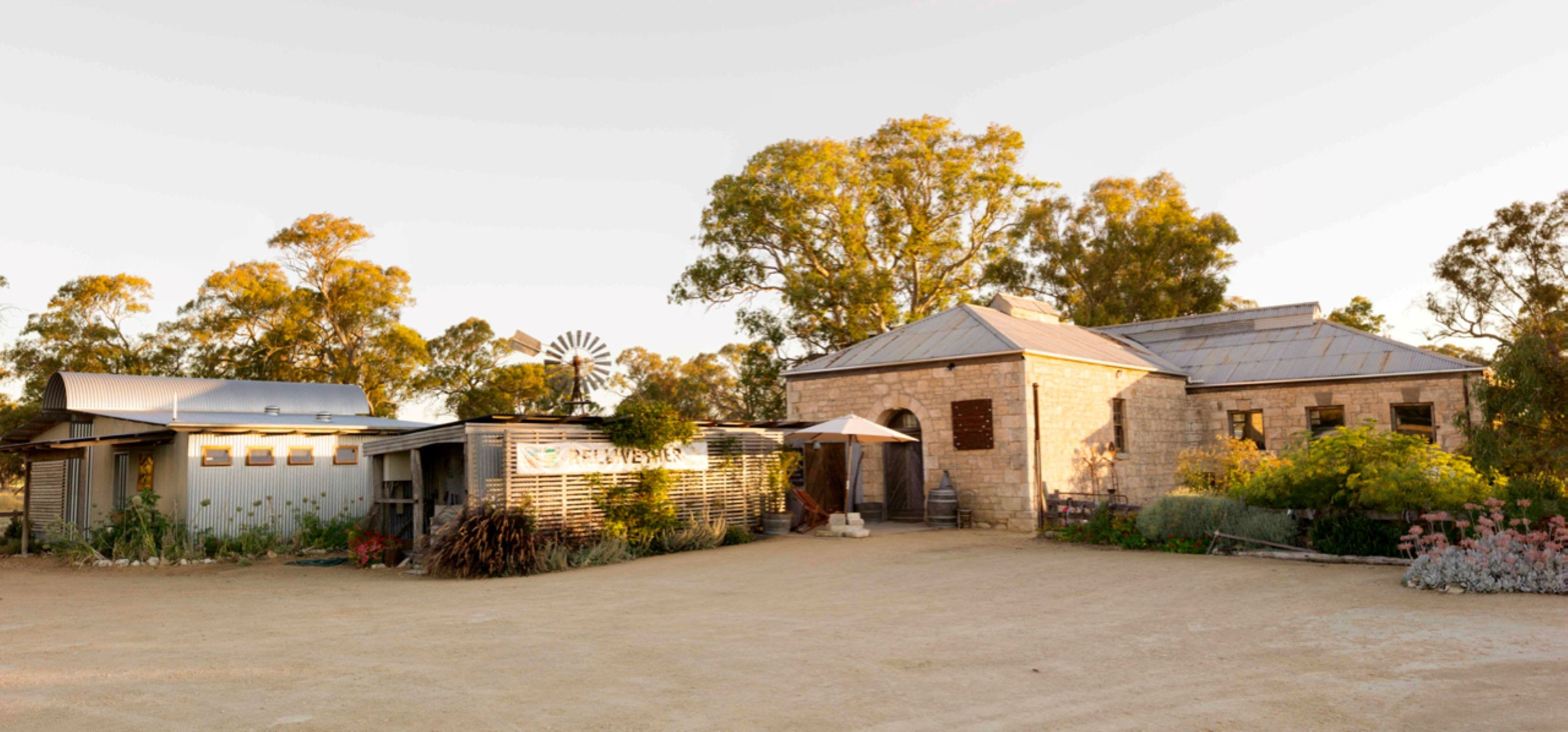 Bellwether Wines - Mackay Tourism