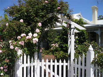Durack House Bed  Breakfast - Mackay Tourism