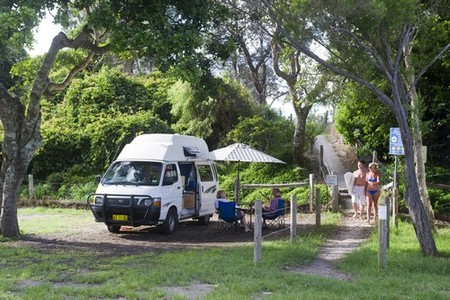 Scotts Head Holiday Park - Mackay Tourism
